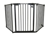 Cuggl extra wide stair gate - as new