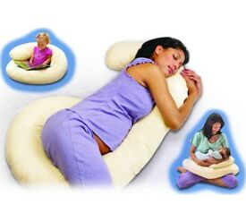 Summer Infant Maternity Body Support Pillow