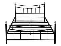 King size metal bed frame Darla from Argos