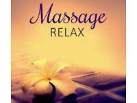 Complimentary Massage