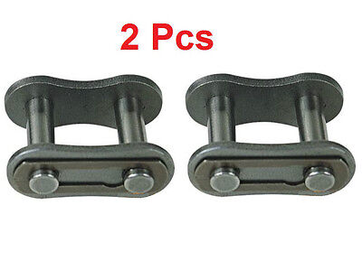 2 x 520 STD Chain Master Connecting Link - (Non O-Ring) 2 Pcs
