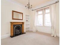 2 bedroom fully furnished main door flat