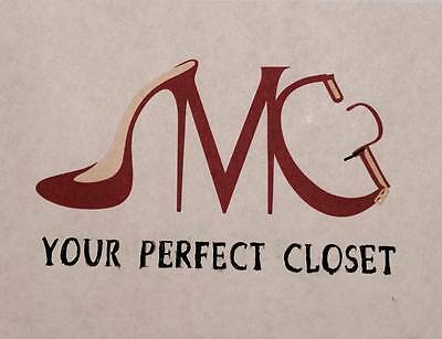 MG your perfect closet