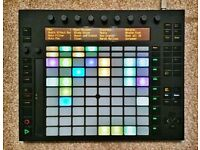 Ableton Push, perfect condition £180