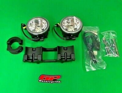 Ural LED Dual Side Car Light Kit