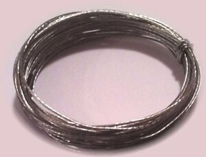 30 ft. Plastic Coated Picture Frame Hanging Wire #3 (20 lb. Max. Picture Weight)