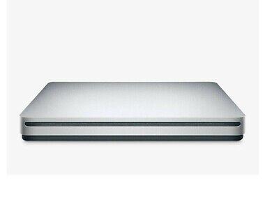 Apple USB SuperDrive DVD Re-Writer - Silver