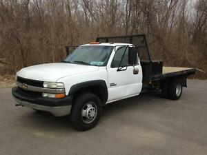 6-6-DURAMAX-DIESEL-6-SPEED-MANUAL-SILVERADO-3500-2WD-READY-TO-WORK