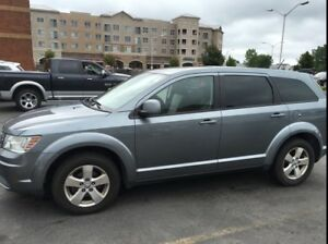 2009 Dodge Journey SXT with Safety