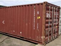 Shipping containers 10ft 20ft 40ft 40ft HC