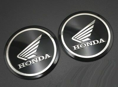 Honda Wing Set Logo Vinyl Decal Emblem Motorcycle Tank 929 f3 f4 1000 900rr