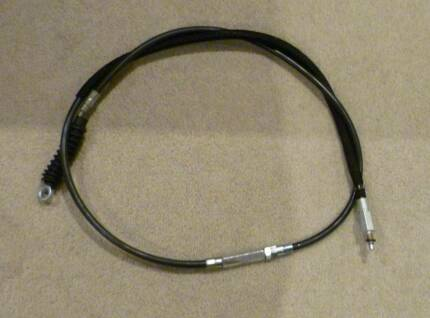 Clutch Cable Harley Davidson Softail