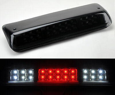 G2 LED Black Smoke Tail 3rd Brake Cargo Light Stop Lamp for Ford F150 2004-2008