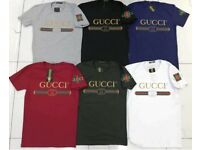898ba77ed Gucci t shirt | Men's T-Shirts for Sale - Gumtree