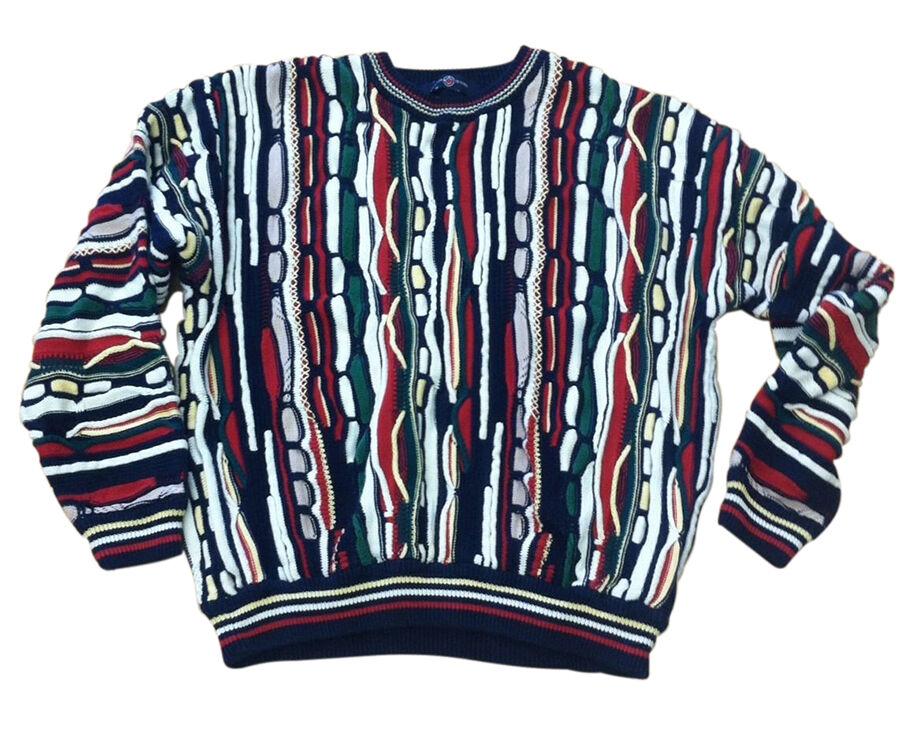 Coogi Sweaters