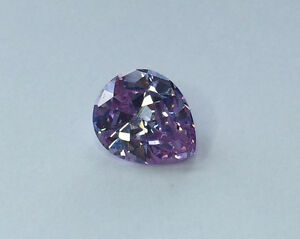 Pear-Bright-Lavender-AAA-Rated-Cubic-Zirconia-5x3mm-25x20mm