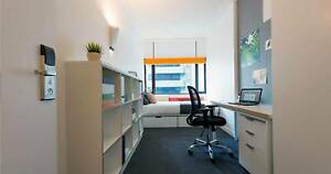 【Student Accommodation Sublease】Brisbane City Iglu