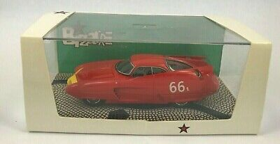 Bizarre Minimax Alfa Romeo Bat 7 Die Cast Model 1.43 Scale MM-MG