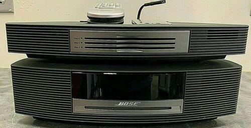 BOSE Wave Music System Speaker CD Player FM AM Radio AWRCC1 NICE!! * PLEASE READ