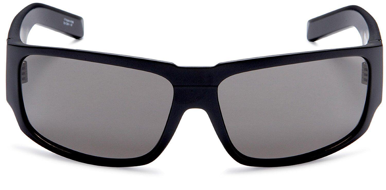 7f3476b850 Купить Spy HAILWOOD MATTE Black Sunglasses with Grey Lenses на eBay ...