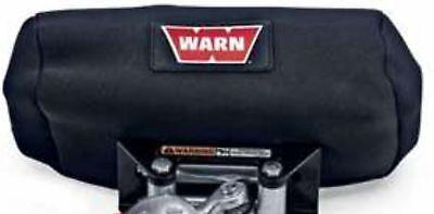 - WARN 71975 RT25 XT25 RT30 XT30 RT40 XT40 4.0ci Neoprene ATV UTV Quad Winch Cover