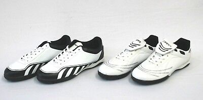 New Men Boy Cleats Soccer Shoes Indoor Shoes Football Turf Soccer SIZE  9 9.5 10 Indoor Turf Soccer Shoes