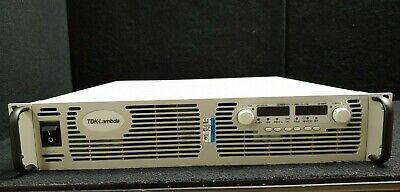 Tdk Lambda Gen3300w Power Supply 3.3kw 5.5a 600v Gen600-5.5-1p230