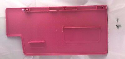 2013 Barbie Sisters Dreamhouse Glam Camper Pink Camper Top Replacement Part NEW