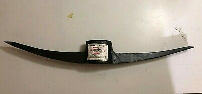 MADISON RAILROAD PICK HEAD 6 LB # CLAY MODEL 936  6 Lb Pick Head