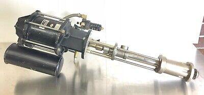 Ingersoll-rand Aro 650891-c4d-c Piston Pump