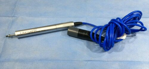 Ethicon Harmonic Blue Hand Piece