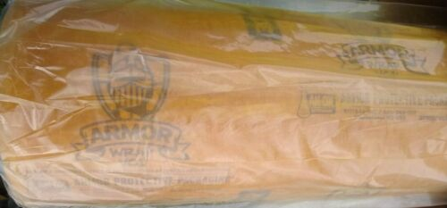 """Armor 30G VCI Wrap, Paper Roll 24"""" X 200 yards"""