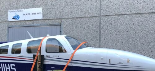 Beechcraft Baron P58 Pressurized Fusselage