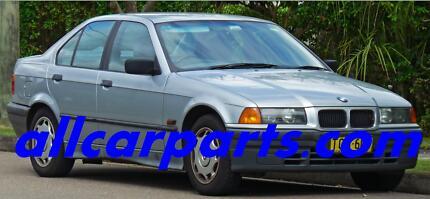 BMW E36 320i 318i LIGHT BLUE SEDAN/DOOR/GENUINE PARTS/MELBOURNE Bayswater Knox Area Preview