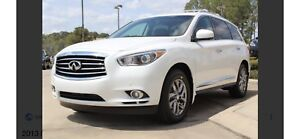 2013 Infinity JX 35 / QX 60 ((Extended Factory Warranty))