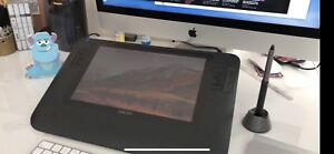 "Wacom Cintiq 12"" great condition"