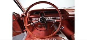 1964 Impala Steering Wheel (RED) Wanted