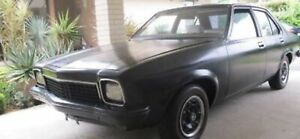 Wanted: Wanted to buy Holden Torana lh/lx any condition