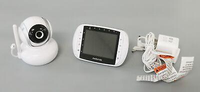 Motorola MBP33XLBU  Wireless Video Camera Baby Monitor