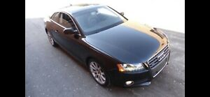 2010 Audi A5 Premium Package AWD