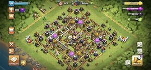 Clash of Clan/Th11/80$