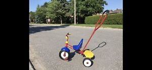 Tricycle - Great condition