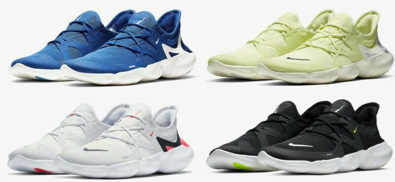 timeless design b7d35 a50af Nike Free RN 5.0 Men s Running Sneaker Lifestyle Shoes