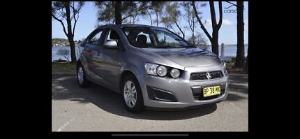 Holden barina 2012 manual  Keiraville Wollongong Area Preview