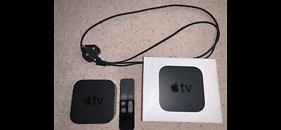 Apple TV 4th generation HD 32GB