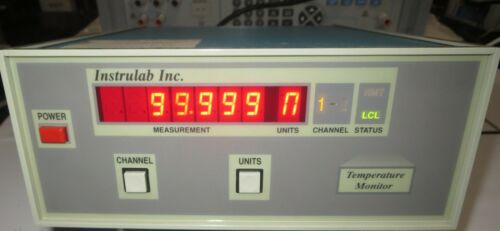 Instrulab Thermometer 4212C-14