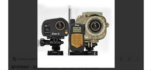 Spypoint Excel HD 2  camera d'action