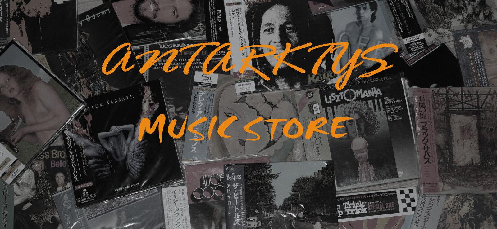 Antarktys Music Store