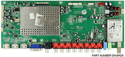 Seiki TI11071-002 (1.B.08.030000482) Main Board for LC-40G81