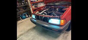 275HP 4x4 Mazda 323 GTX Turbo